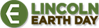 Lincoln Earth Day Logo