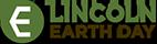 Lincoln Earth Day Logo